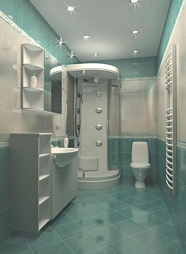 Дизайн ванной маленькой дизайн ванной