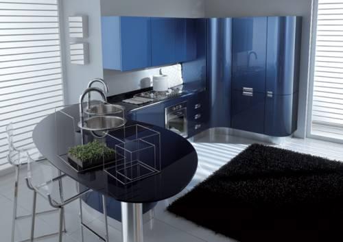 дизайн кухни 7кв м фото