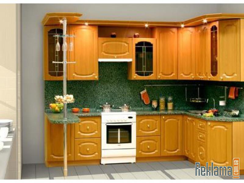 смотреть дизайн кухни своими руками